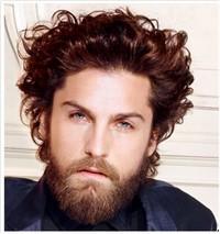 Une Barbe au poil