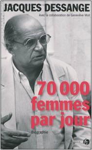 BLOG-Témoignages d'un coiffeur légendaire : Jacques Dessange